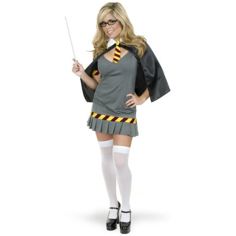 Fantasia Adulto Harry Potter Sexy