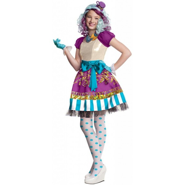 Fantasia Ever After High Madeline Hatter