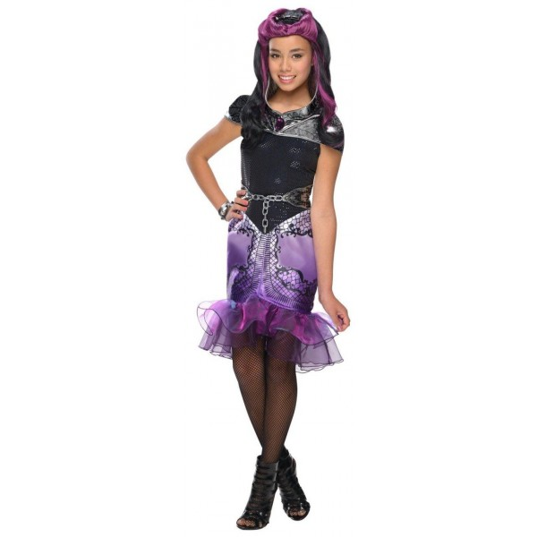 Fantasia Ever After High Raven Queen