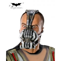 Mascara Batman Dark Knight Bane