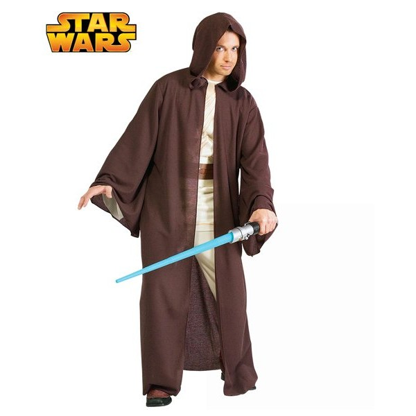 Manto Jedi Star Wars